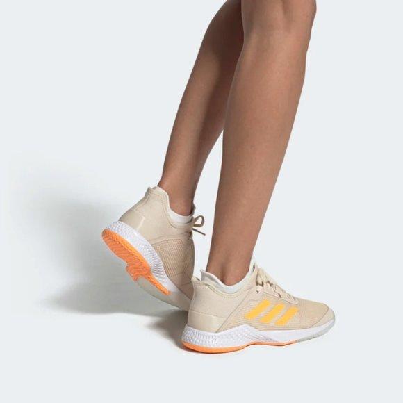 Adidas Adizero Club Tennis Shoes Womens